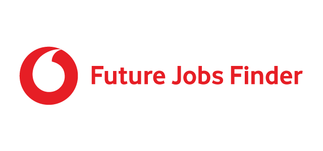 Logotipo Future jobs finder