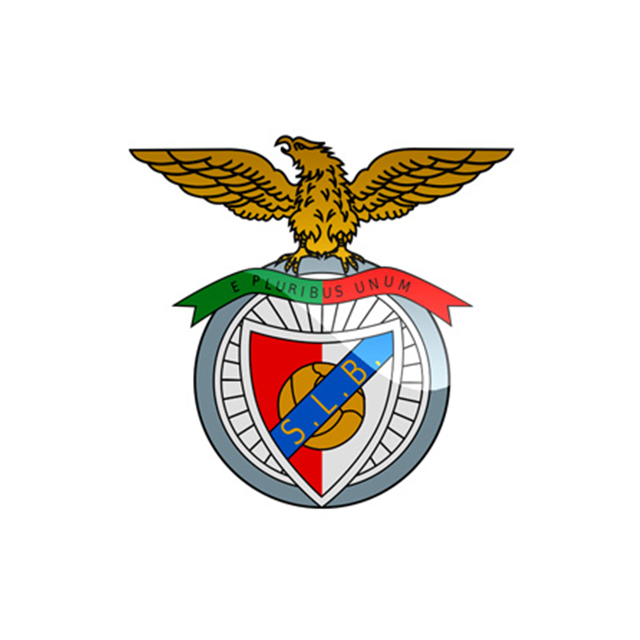 Logótipo do S.L. Benfica