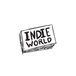 Logo Canal Indie World