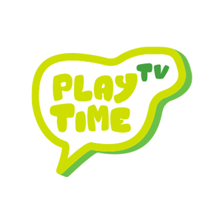 Logo Canal Playtime Tv
