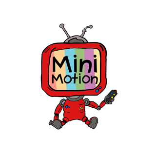 Logo app Mini Motion