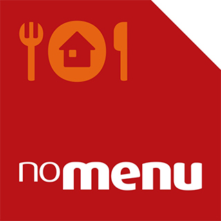 Logo app No menu